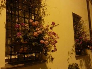 ''LA CASINA GIALLA DI ROSSINIANA'', Pesaro
