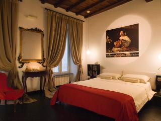 Casa al Corallo, Roma