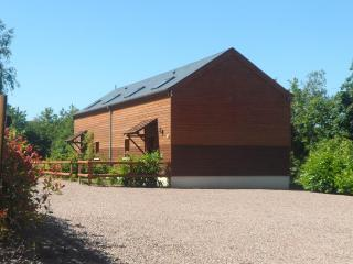 L'Etable - Two Bedroom Barn Conversion for 5.