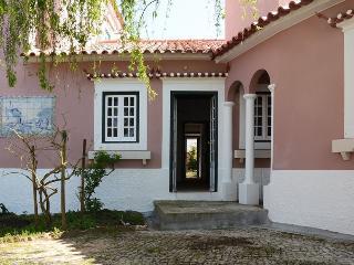 Quinta da Condeça (Casa Verde) Swimming pool 17x6m, Obidos
