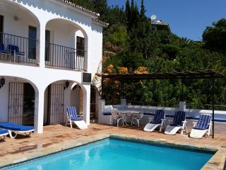 4 Bed villa with private pool, Fuengirola