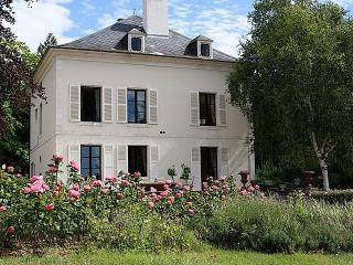 Maison Bourgogne, Saint-Fargeau