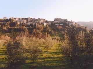 Appartamento in borgo storico, Poggio Moiano