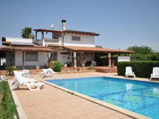 Resort Morfeo Val di Noto  Ipno, Avola