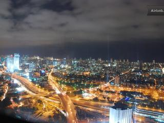 Best view in Tel Aviv