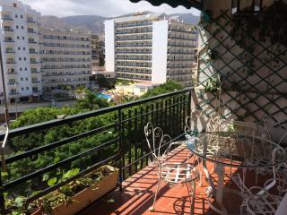 Apartamento de verano en el centro de Torremolinos