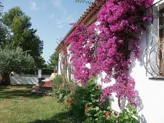 Villa Maria.maison jardín privatif.garage.10 pers, Miami Platja