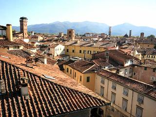 Lucca Historical Center Apartment w/ Private Tower