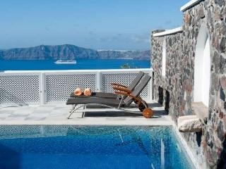 Santorini Luxury Holiday Villa- Dream Villa 2026, Fira