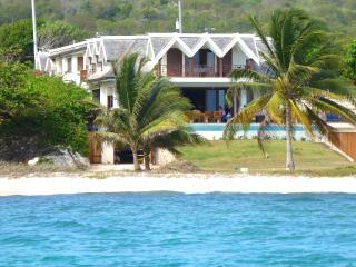 Tallawah Villa, Silver Sands Jamaica - 7 Bedrooms