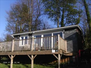 Lake View 92 Glan Gwna Country Holiday Park
