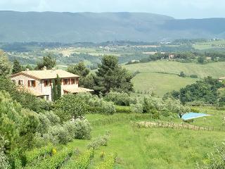 Villa Gelsomini Grande, Todi, Umbria
