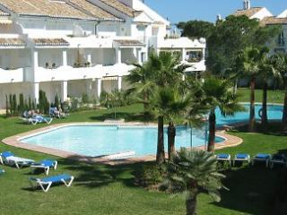 El Presidente, Estepona Ground Floor Apartment