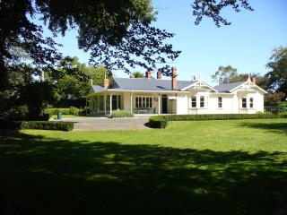 Oak Lane Lodge B & B, Morrinsville