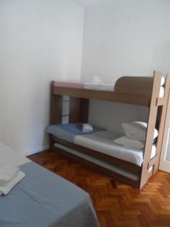 3rd Bedroom - Bunkbed
