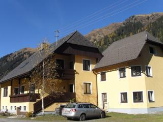 Vacation Apartment in Pusterwald - 969 sqft, mquiet, natural, comfortable (# 5386), Lachtal