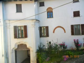 Lovely country house in the heart of Monferrato