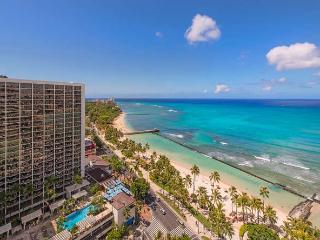 Kai Lani Suite, Honolulu