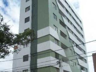 apartamento mobiliado c/ar ponta negra, Natal