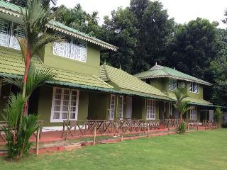 Elephant Pass Ayurveda & Yoga Retreat, Nedumbassery