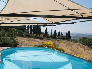 Villa Bel Giardino, Art&Garden, Civitella Marittima