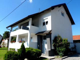 Apartments Jurasic Ogulin