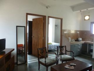 Silver Moon Haveli Deluxe Apartment