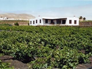 Casa Rural Teseguite - Malvasí, Teguise