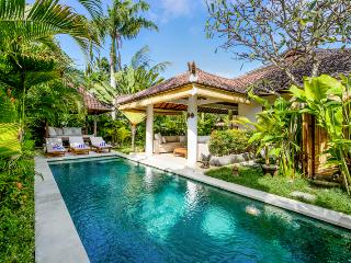 3 Bedroom An Open style Villa in Seminyak