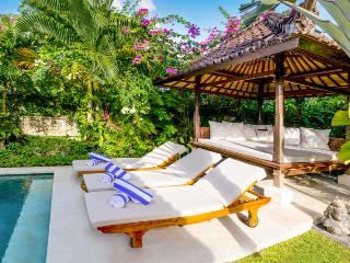 Seminyak 3 Bedrooms Villa Close to the Beach
