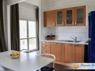 kitchen Wood Villa