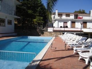 Hotel Eden - residence, Castellabate