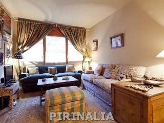 Pie de pistas Edif Multipropiedad apartamento 2hab, Baqueira