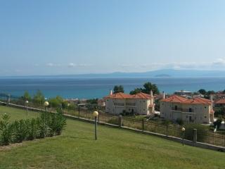 Villa in Chalkidiki, Pefkohori