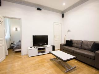 Appartement Paris 20eme Nation Pere Lachaise