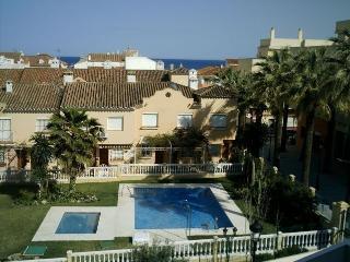 Apartamento de 90 m2 de 2 h..., San Luis de Sabinillas
