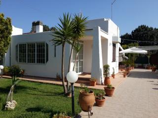 Villa Maria. Relax, mare e cultura.