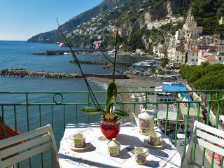 AMALFI MARINA, Amalfi
