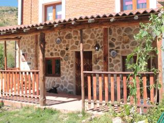 Casa rural Las Tejeruelas, Province of Avila