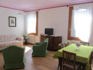 Appartamento famiglia in Villa Veneta con piscina