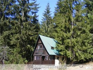 Holiday Cottage High Tatras nr Strbske Pleso