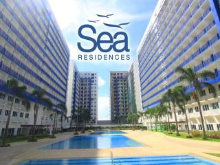 MOA Seaside, Vacation Rental, Muntinlupa