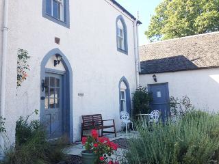 Archie's Farmhouse, near Campbeltown