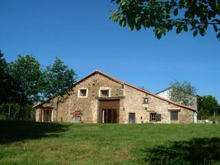 Montbeliarde Main House, Cheronnac