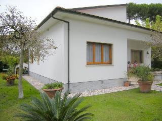 Ferienhaus Villa Ramona, Cinquale