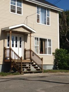 1 bedroom suite, Vacation Rental, Deer Lake, NL.