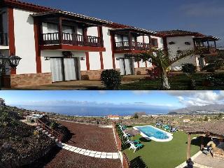 Apartamentos Fuente La Teja 1. Todo un Lujo Nuevos, Los Llanos de Aridane