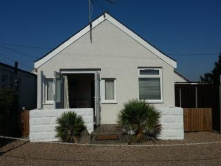 Beach Cottage, Jaywick Sands, Clacton on Sea