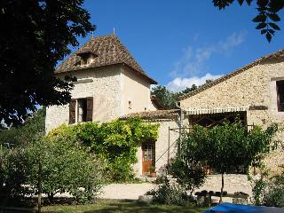 SW FRANCE - Farmhouse Cottage with Private pool, Eymet
