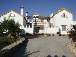 El Fogon del Duende, Andalusian country house. Rural Accommodation.